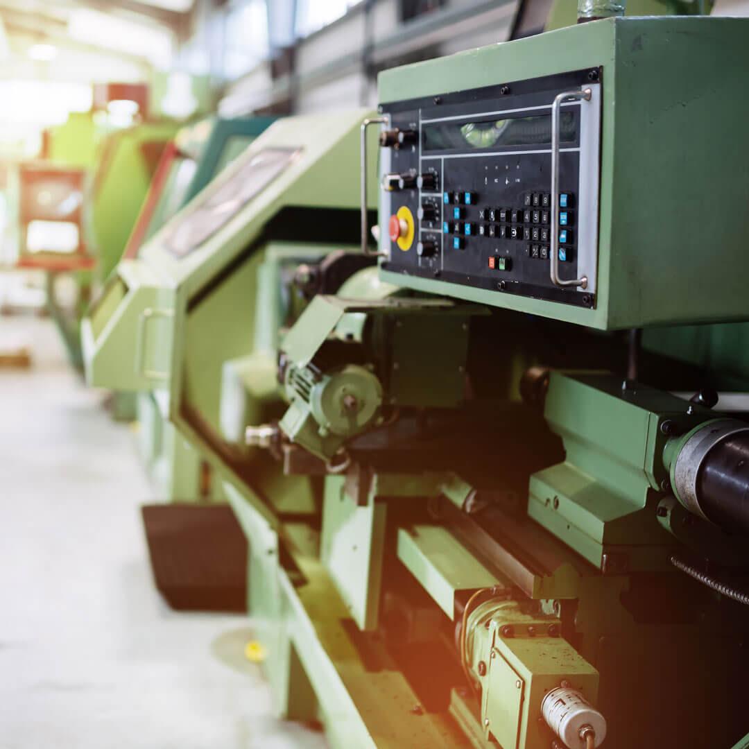 About Industrial Sales Agencies